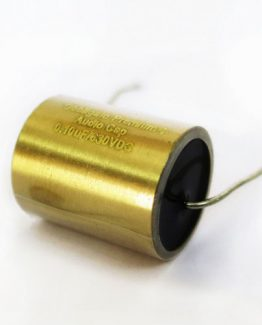 Film Capacitors (Obbligato, Audionote etc.)