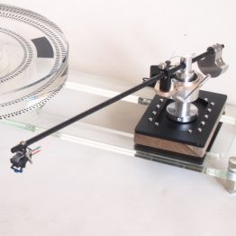 Turntable Parts