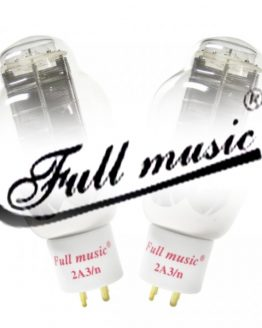 TJ Fullmusic [Matched Pair]