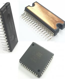 Integrated Circuit / Chips